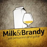 Milk & Brandy